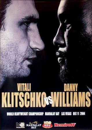 Klitschko-Williams