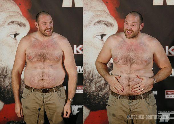 Картинки по запросу Тайсон Фьюри: Надеюсь снова стать жирным